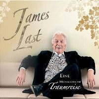 Cover James Last - Eine musikalische Traumreise [3 CD]